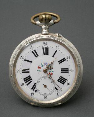 MUO-047182: željezničarski: džepni sat