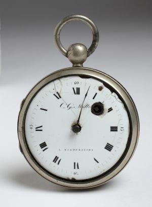 MUO-002445: džepni sat