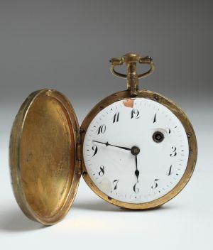 MUO-005799: džepni sat