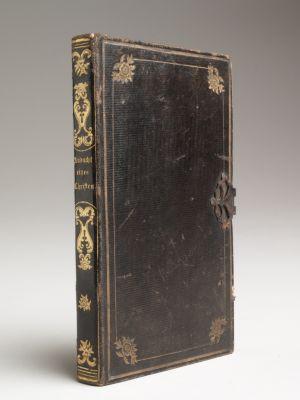 MUO-005187: Auserlesene Andachtaubungen eines Christen..., Essegg, 1779.: knjiga
