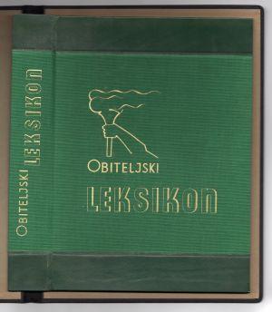 MUO-008308/39: Obiteljski leksikon: uzorak