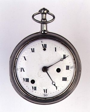 MUO-008078: džepni sat