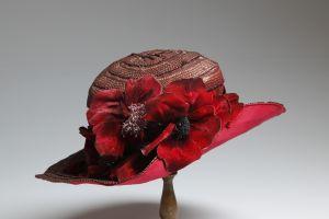 MUO-015683: šešir