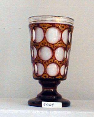 MUO-006401: čaša na nožici