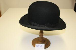MUO-014735: polucilindar: šešir