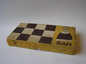 MUO-048925/01: Biserka Šah: kutija