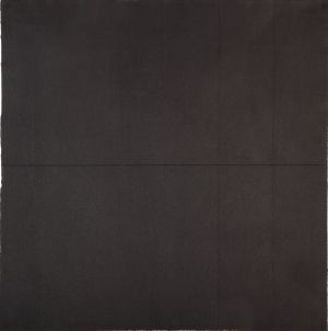 MUO-050634: Breaking the space VII: grafika