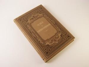 MUO-008102: Ruska književnost u osamnaestom stoljeću: knjiga