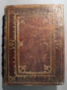 MUO-005269: Missale Romanum ... Venetiis, ex Typographia Balleoniana .. MDCCXCII: uvez knjige