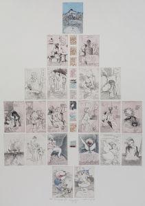 MUO-055430/04: Composition No. III: grafika