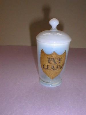 MUO-000879: apotekarska čaša s poklopcem