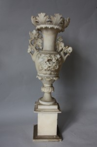 ZAG-0053/01: Dekorativna vaza: vaza