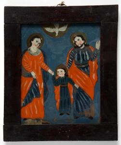 MUO-000060: Sv. Obitelj: slika