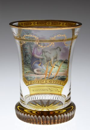 MUO-000741: čaša