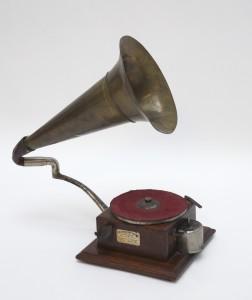 MUO-006318/01: Gramofon: gramofon
