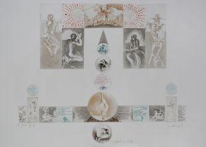 MUO-055430/13: Composition No XII: grafika
