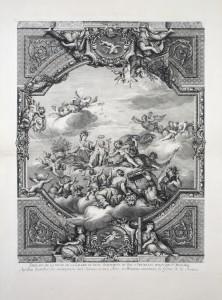 MUO-055696/01: Apolon dodjeljuje nagrade Znanostima i Umjetnostima: grafika
