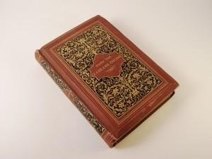 MUO-005418: Stanko Vraz: Izabrane pjesme: knjiga