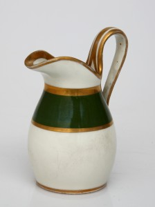 MUO-001409: vrčić za mlijeko