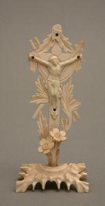 ZAG-0030: Raspelo: skulptura