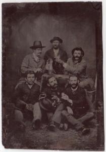 MUO-005563/05: Grupni portret: fotografija