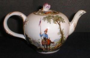 MUO-001040: čajnik