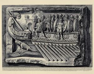 MUO-057436/18: Parte angolare di Antico fregio di Marmo [...]: grafika