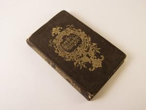 MUO-006542: Schiller, Wilhelm Tell, Stuttgart, 1845: knjiga