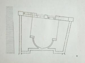 MUO-055694/11: Glavni tlocrt dvorca Louvre i palače Tuileries 2: grafika