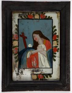 MUO-000056: Sveta Magdalena: slika