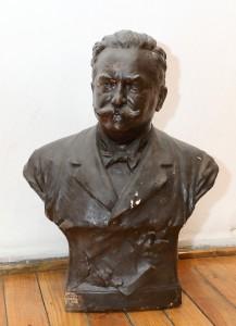 MUO-005144: Hermann Bolle: poprsje