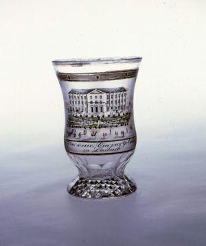 MUO-000743: čaša