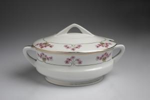 MUO-011998/11: zdjela s poklopcem