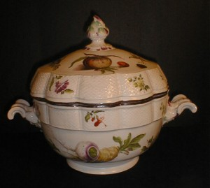 MUO-001270: zdjela za juhu