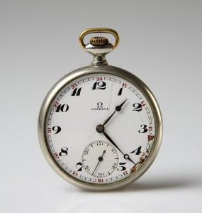 MUO-032015: Omega: džepni sat