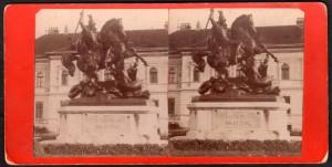 MUO-008240/02: Spomenik Sv. Jurja: fotografija