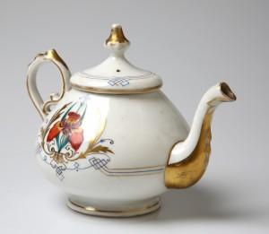MUO-014521/01: čajnik