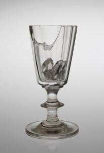 MUO-000804/19: čaša na nožici