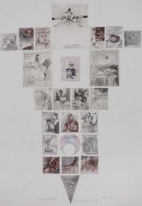 MUO-055430/10: Composition No IX: grafika