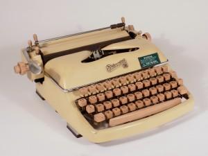 MUO-015721: RHEINMETALL KsT: pisaći stroj