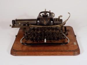 MUO-011798: Blickensderfer 7 br 97031: pisaći stroj