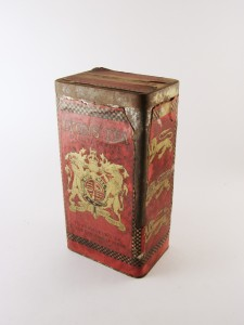 MUO-034877: Lyons 'Tea: kutija s poklopcem