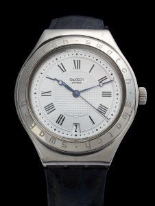 MUO-048159: Irony Swatch Heracles: ručni sat