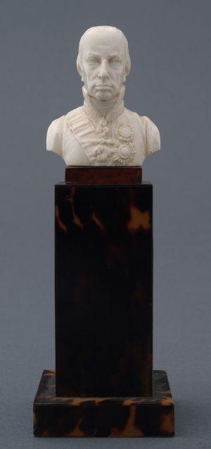 MUO-000244: Nadvojvoda Karlo: kip