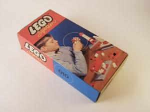 MUO-016984: LEGO: igračka