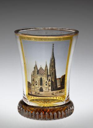 MUO-000742: čaša