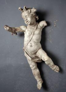 MUO-053597: Anđeo: kip