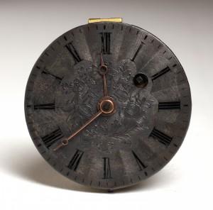 MUO-013464: mehanizam, brojčanik džepnog sata