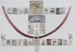 MUO-055430/09: Composition No VIII: grafika