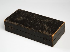 MUO-012033/02: Kutija za okarinu: kutija